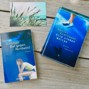Blogger-Empfehlungen - Wonderworld of books